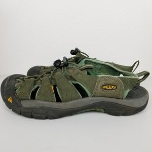 Keen | water shoes |